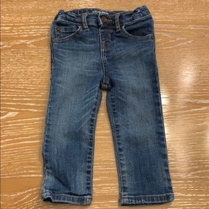 The Children's Place skinny jeans size 12-18M